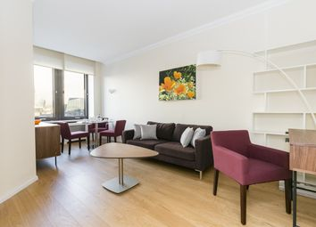 Thumbnail 1 bed flat for sale in 9 Belverdere Road, London