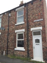 Thumbnail 2 bed end terrace house to rent in Lilac Road, Stockton-On-Tees