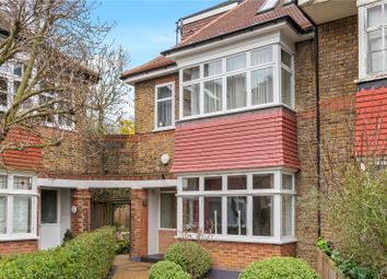 Thumbnail 4 bed semi-detached house for sale in Holmcote Gardens, London