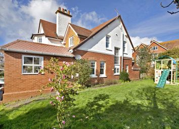4 bed detached house for sale in Clinton Terrace, Budleigh Salterton EX9