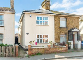 Thumbnail 3 bed semi-detached house for sale in Mill Road, Maldon