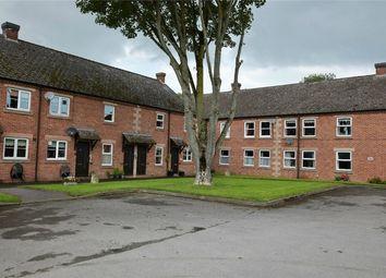 Thumbnail 2 bed flat for sale in Meadow Court, Bridge Street, Belper, Derbyshire