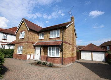 Thumbnail 4 bed property to rent in Inchbonnie Road, South Woodham Ferrers, Chelmsford