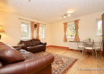 Thumbnail 2 bed flat to rent in Tylers Court, Vicars Bridge Close, Wembley