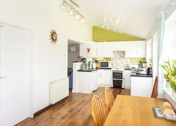 Thumbnail 3 bed semi-detached house for sale in Meadow Close, Thurlton, Norwich