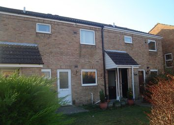 Thumbnail 1 bed flat to rent in Yeatminster Road, Canford Heath, Poole