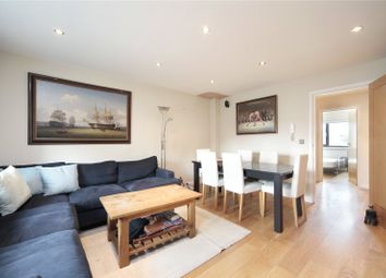 Thumbnail 4 bed terraced house to rent in Stonhouse Street, Clapham, London