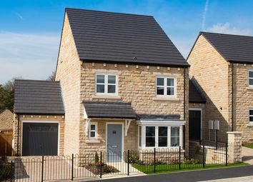 "Thumbnail 5 bed detached house for sale in ""The Blenheim"" at Low Hall Road, Horsforth, Leeds"