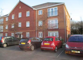 Thumbnail 2 bed flat to rent in Ffordd Yr Afon, Gorseinon, Swansea