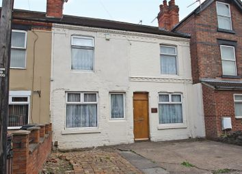 Thumbnail 4 bed terraced house for sale in Vale Road, Colwick, Nottingham