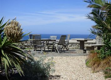 Thumbnail 4 bed property for sale in Castle Road, Portland, Dorset