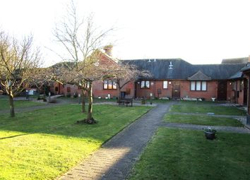 Thumbnail 2 bedroom terraced bungalow for sale in Victoria Gardens, Highwoods, Colchester