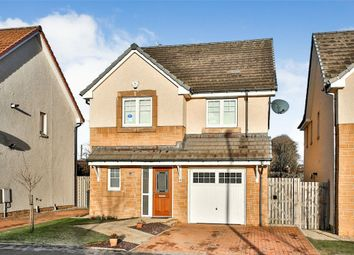 Thumbnail 4 bed detached house for sale in Burnland Park, Elrick, Westhill, Aberdeenshire