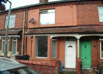 Thumbnail 1 bedroom property to rent in Nelson Street, Shotton, Deeside