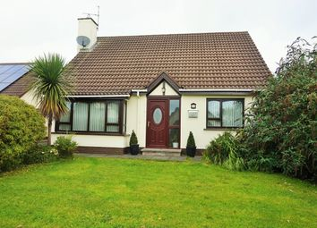 Thumbnail 4 bedroom detached bungalow for sale in Bluefield Park, Carrickfergus