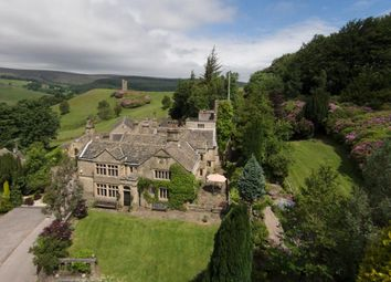 Thumbnail 6 bed property for sale in Sugworth Hall, Sugworth, Bradfield Dale, Sheffield