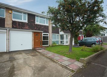 3 bed terraced house for sale in Hall Close, Mill End, Rickmansworth, Hertfordshire WD3