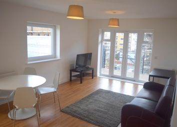 Thumbnail 2 bed terraced house to rent in Clovelly Court, Wintergreen Boulevard, West Drayton