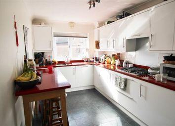 Thumbnail 2 bed flat to rent in White Lodge Close, Sevenoaks