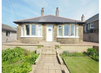 Thumbnail 3 bed detached bungalow for sale in Lordsome Road, Heysham, Morecambe