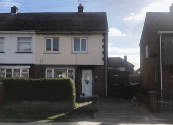 Thumbnail 2 bed semi-detached house for sale in Fife Avenue, Jarrow