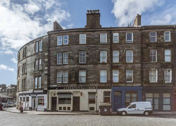 Thumbnail 1 bed flat for sale in Yardheads, Leith, Edinburgh