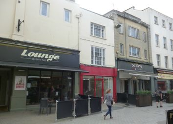Thumbnail Retail premises for sale in High Street, Cheltenham