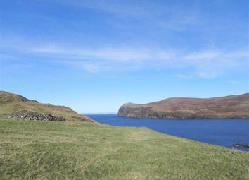 Thumbnail Land for sale in Lower Milovaig, Glendale, Isle Of Skye