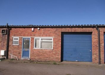 Thumbnail Light industrial to let in 1 Penny Corner, Farthing Road Industrial Estate, Ipswich