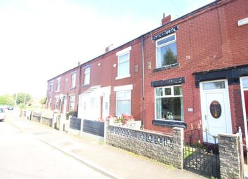 Thumbnail 2 bed property for sale in St. Annes Road, Audenshaw, Manchester