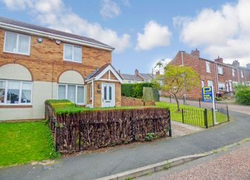 2 bed semi-detached house for sale in Cowell Grove, Highfield, Rowlands Gill NE39