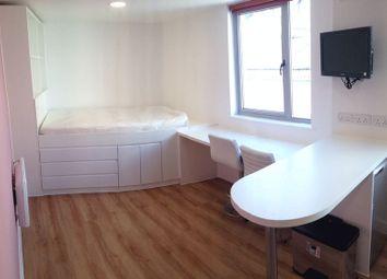 Thumbnail 1 bedroom flat to rent in Whiteladies Road, Clifton, Bristol