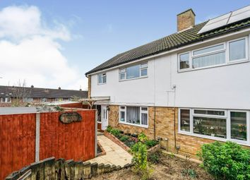 Thumbnail 3 bed semi-detached house for sale in Northbrooks, Harlow