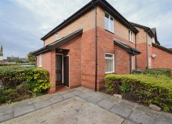 Thumbnail 2 bedroom flat for sale in Burton Court, Peterborough