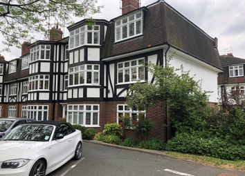Thumbnail Flat to rent in Hermon Hill, Snaresbrook, London