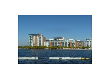 Thumbnail 1 bedroom flat for sale in 11 Western Gateway, London, Royal Docks