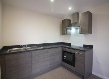 Thumbnail 1 bed flat for sale in Bamlett House, Thirsk