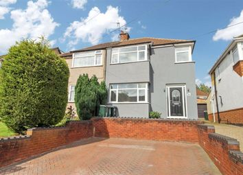 3 bed semi-detached house for sale in Byfield Road, Coventry CV6