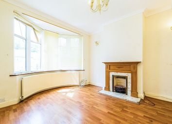 Thumbnail 3 bed terraced house for sale in Donaldson Road, London