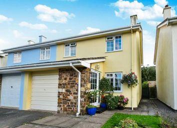 Thumbnail 3 bedroom semi-detached house for sale in Chillington, Kingsbridge, Devon