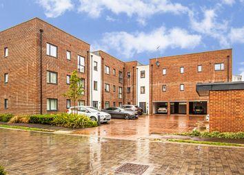 Birkin Court, Welwyn Garden City AL7. 2 bed flat for sale