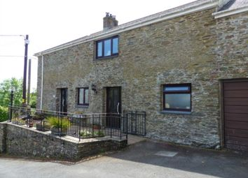 Thumbnail 3 bed detached house for sale in Towns Lane, Loddiswell, Kingsbridge