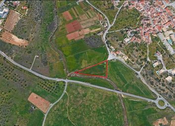 Thumbnail Land for sale in Armação De Pêra, Portugal
