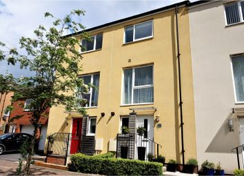 Thumbnail 3 bedroom town house for sale in Hammond Road, Charlton Hayes
