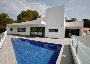 Thumbnail 4 bed villa for sale in Benissa, Benissa, Spain