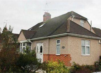 Thumbnail 4 bed semi-detached house for sale in Hamlin Road, Riverhead, Sevenoaks, Kent