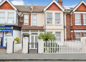 Thumbnail 4 bedroom property to rent in Whitley Road, Eastbourne