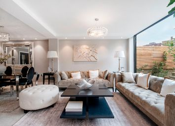Thumbnail 4 bed semi-detached house to rent in St. Johns Wood Park, London