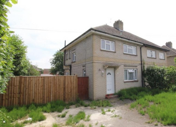 Thumbnail 4 bed semi-detached house to rent in Elmbank Avenue, Englefield Green