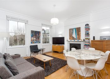 Thumbnail 1 bed flat for sale in Sutherland Avenue, London